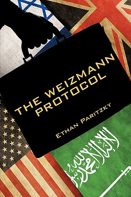 The Weizmann Protocol By Paritzky, Ethan